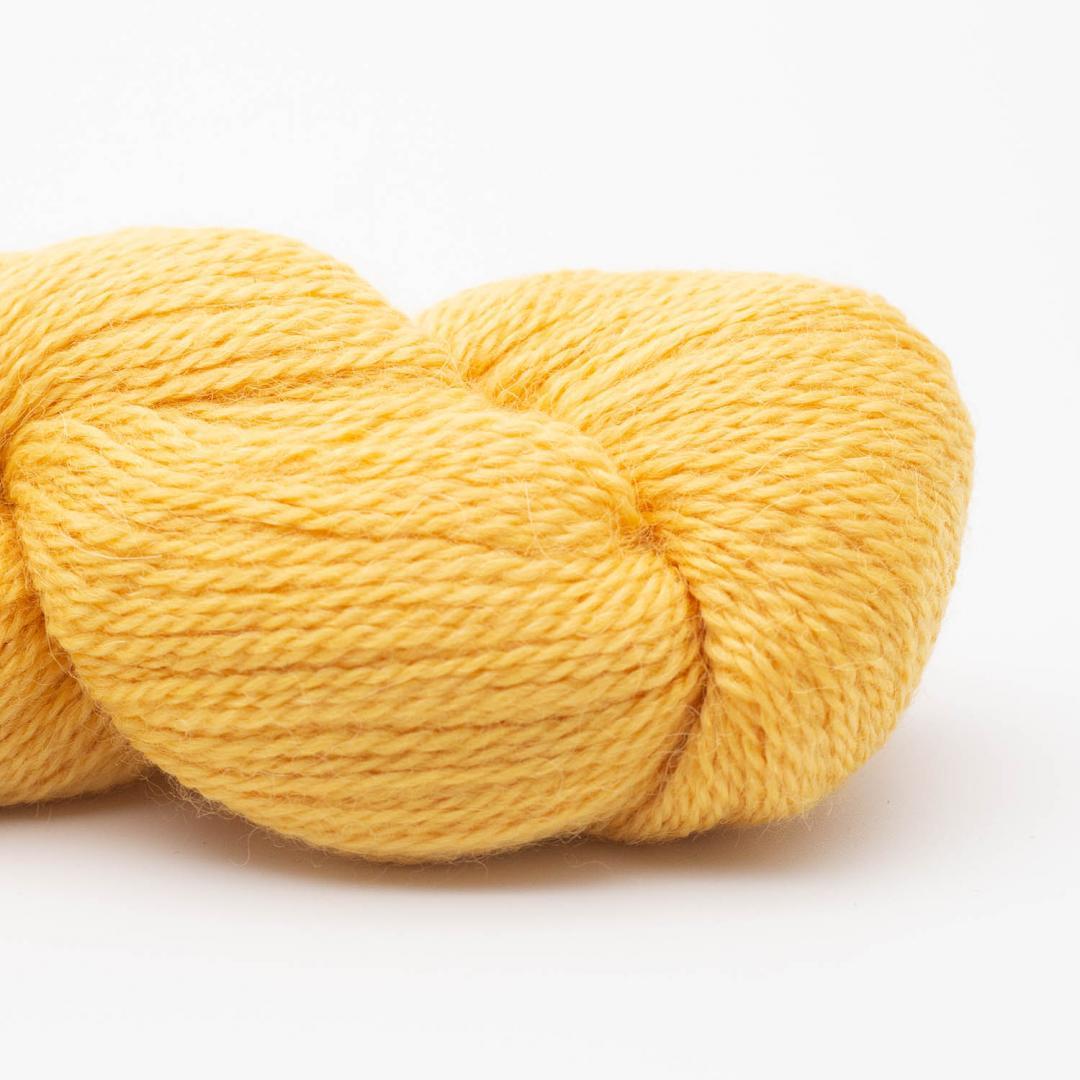 BC Garn Babyalpaca yellow