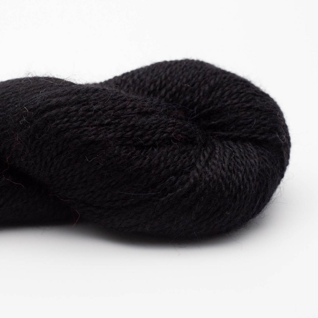 BC Garn Babyalpaca 10/2 black