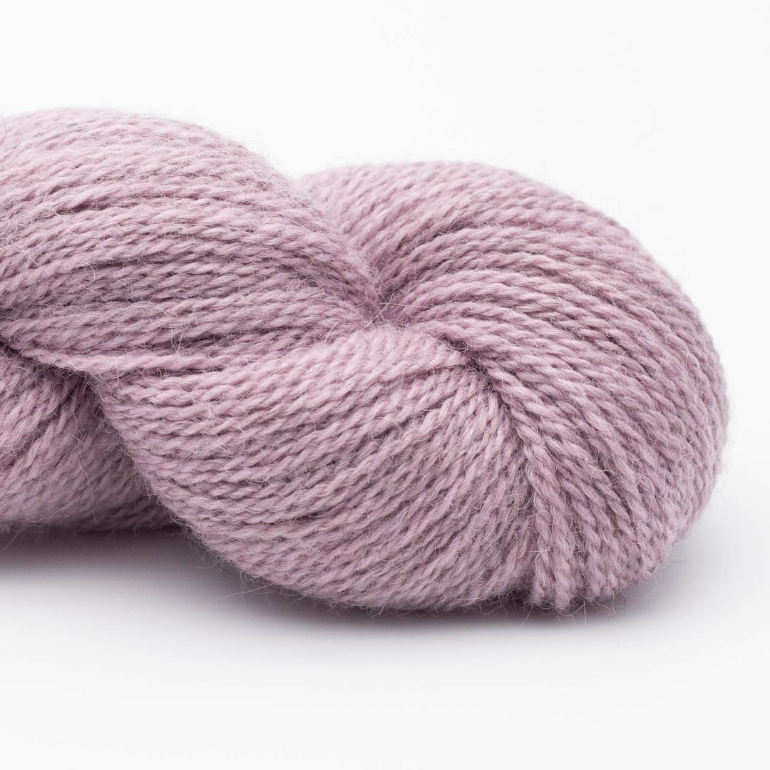 BC Garn Babyalpaca 10/2 dusty rose