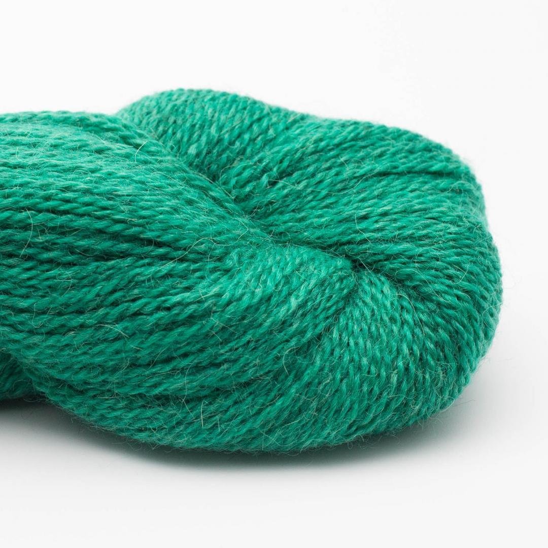 BC Garn Babyalpaca smaragd