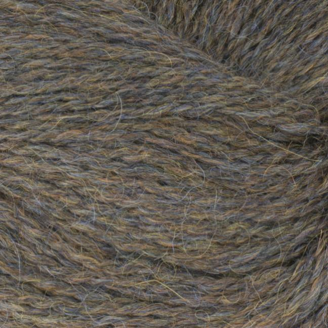 BC Garn Babyalpaca earthy heather