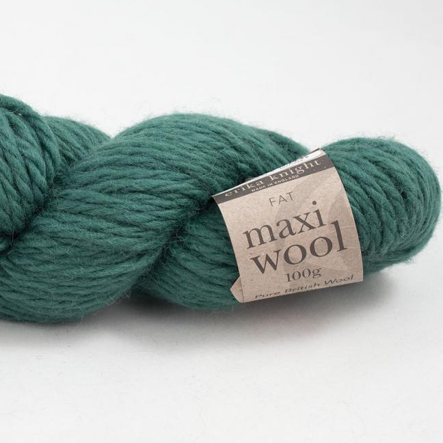 Erika Knight Maxi Wool Mallard