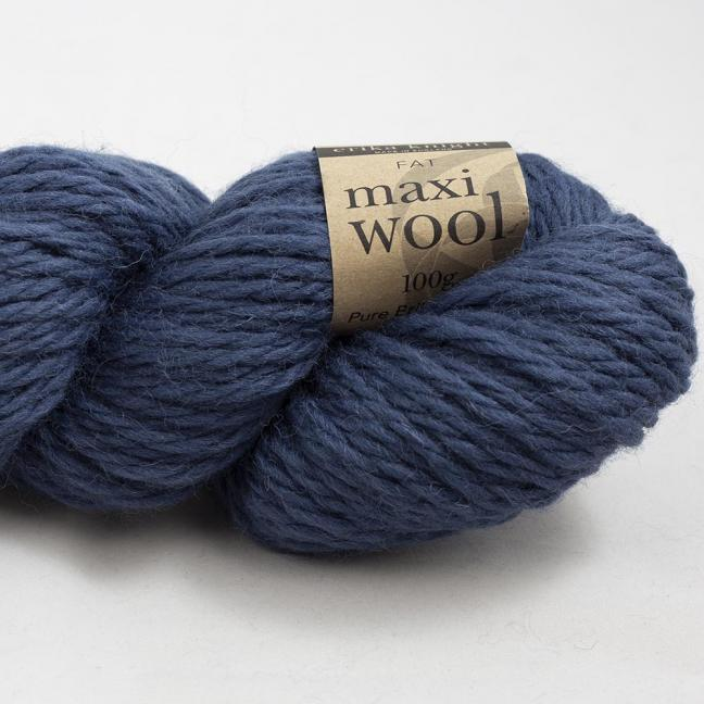 Erika Knight Maxi Wool Classic