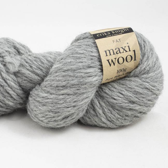 Erika Knight Maxi Wool Fury