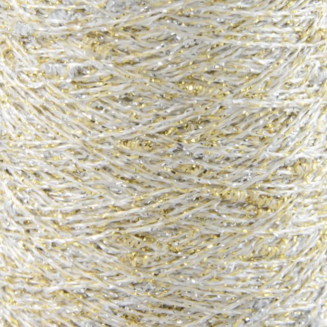 Karen Noe Design Stardust gold-silver