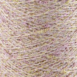 Karen Noe Design Stardust rose-gold