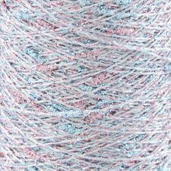 Karen Noe Design Stardust turquoise-rose-silver
