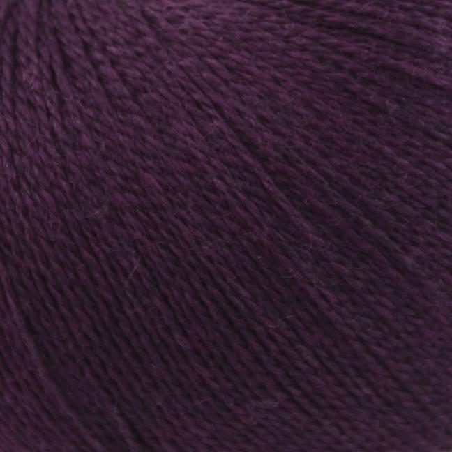 Karen Noe Design Soft Touch 5 Pflaume