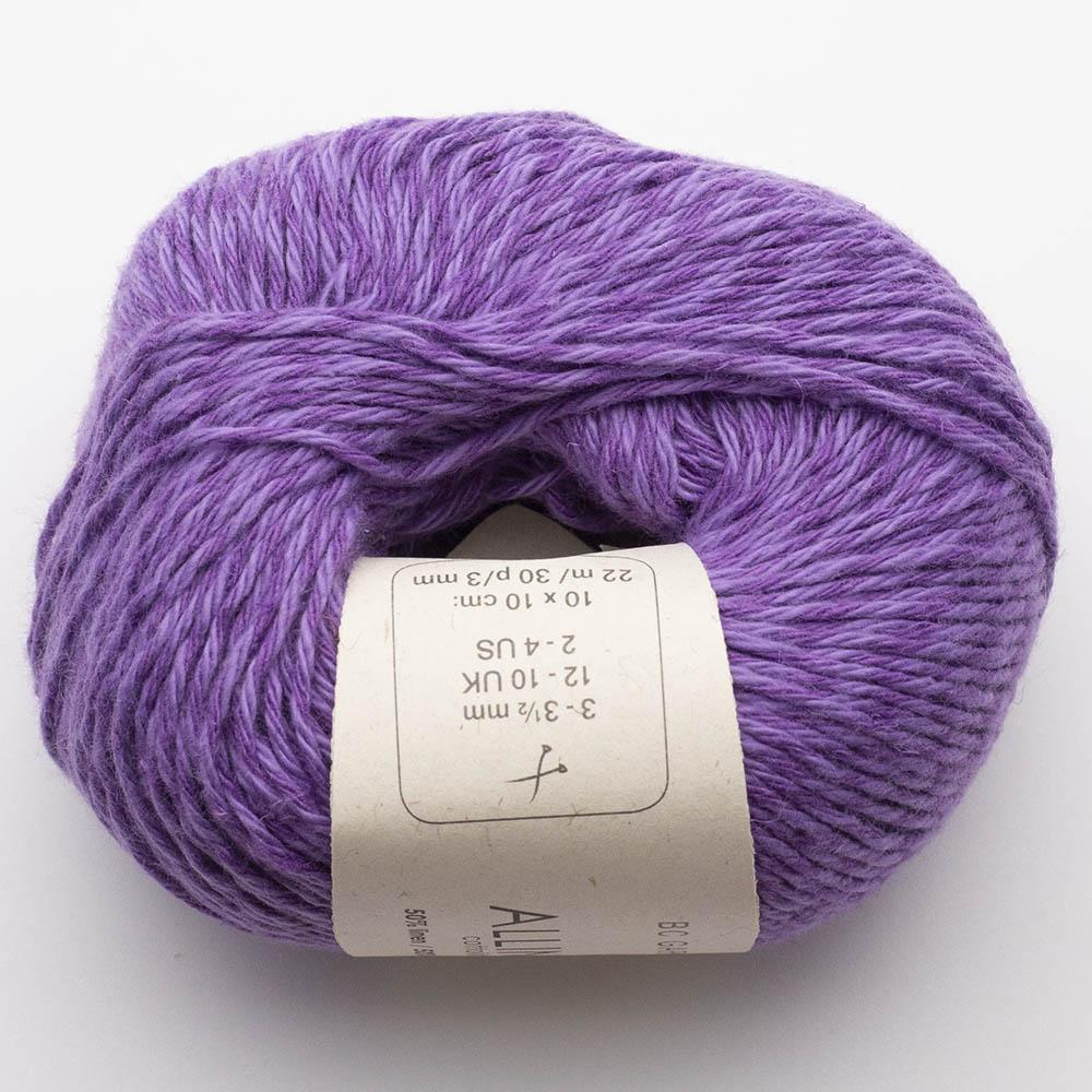 BC Garn Allino lilac