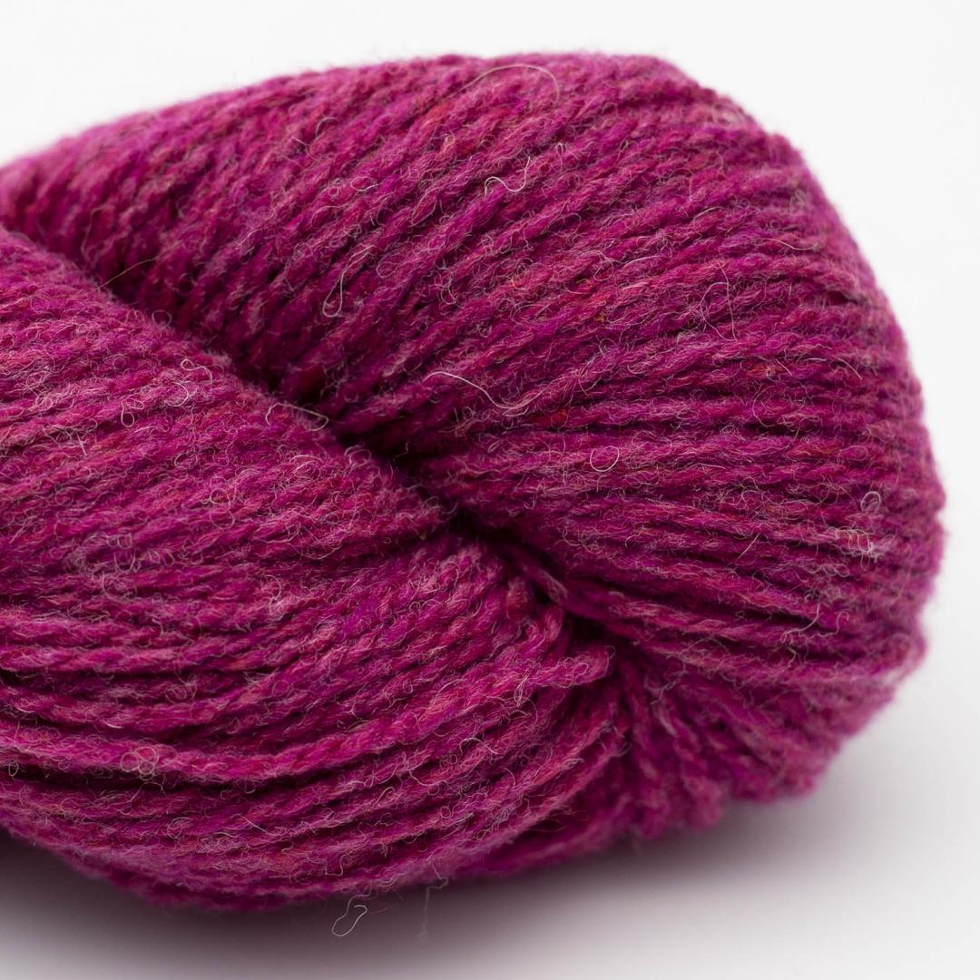 BC Garn Semilla Melange bright pink