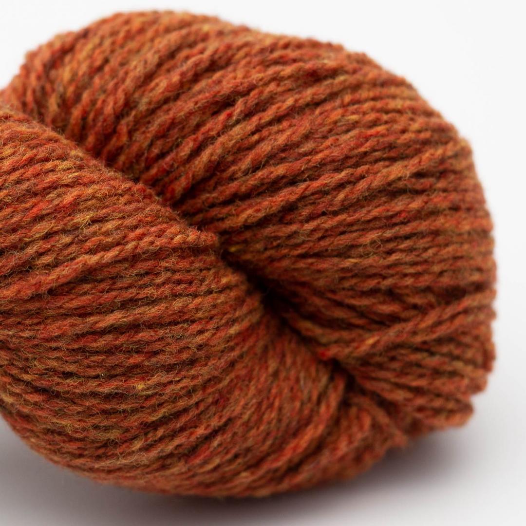 BC Garn Semilla Melange rusty