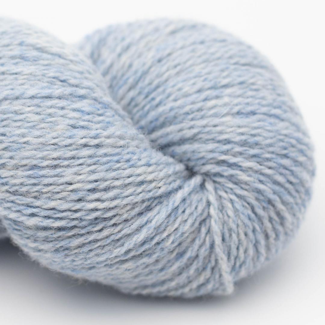 BC Garn Semilla Melange dusty blue