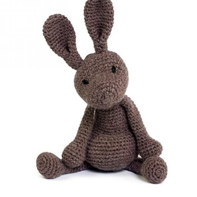 TOFT TOFT Amigurumi Lucy Hare