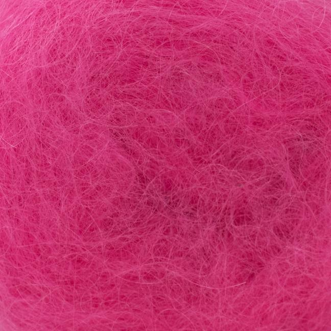 Cowgirl Blues Kid Silk Hot Pink