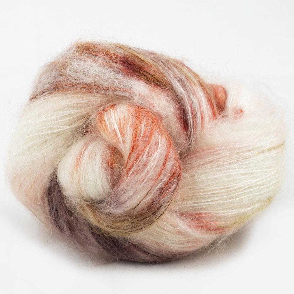 Cowgirl Blues Kid Silk Flerfarvet Peaches and Cream
