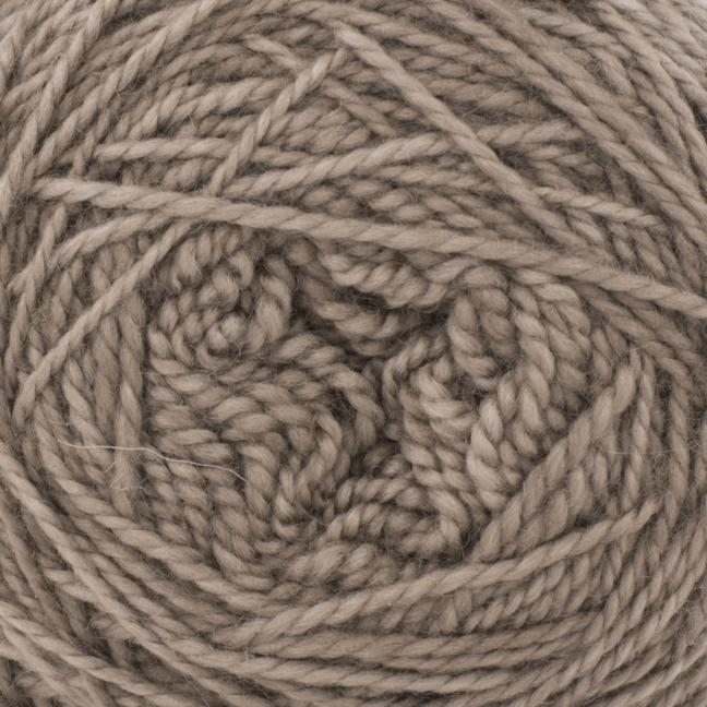 Cowgirl Blues Merino Twist  Cocoa