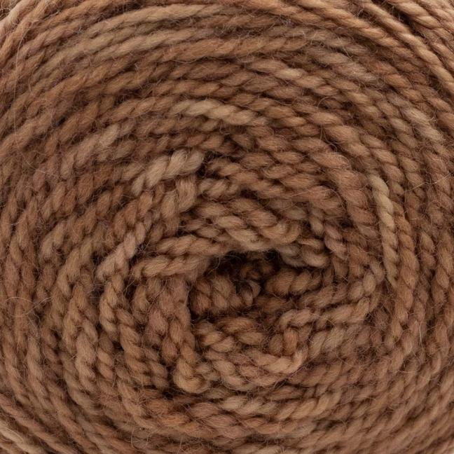 Cowgirl Blues Merino Twist  Camel