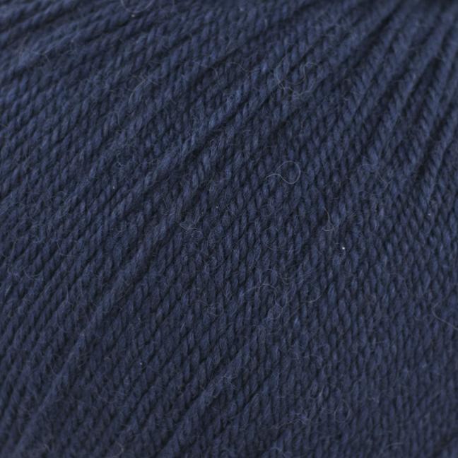 Karen Noe Design Soft touch 3 Navy