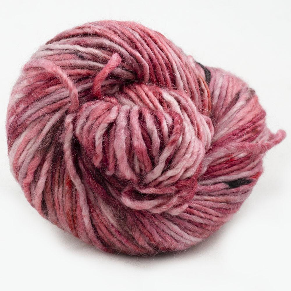 Cowgirl Blues Aran Single Flerfarvet  Protea Pinks