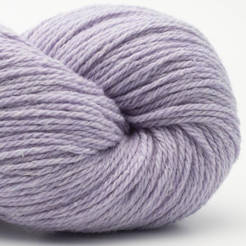 BC Garn Bio Balance GOTS violet