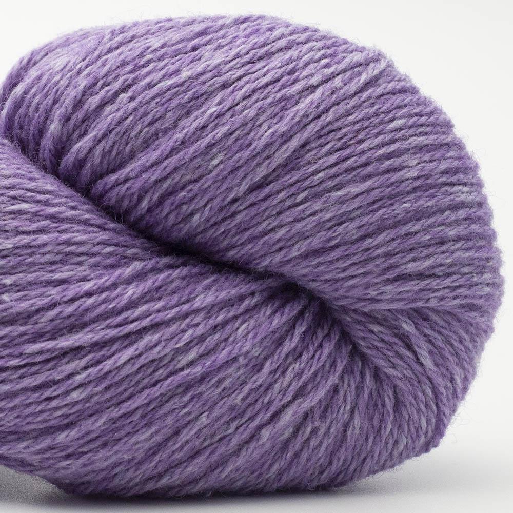BC Garn Bio Balance purple