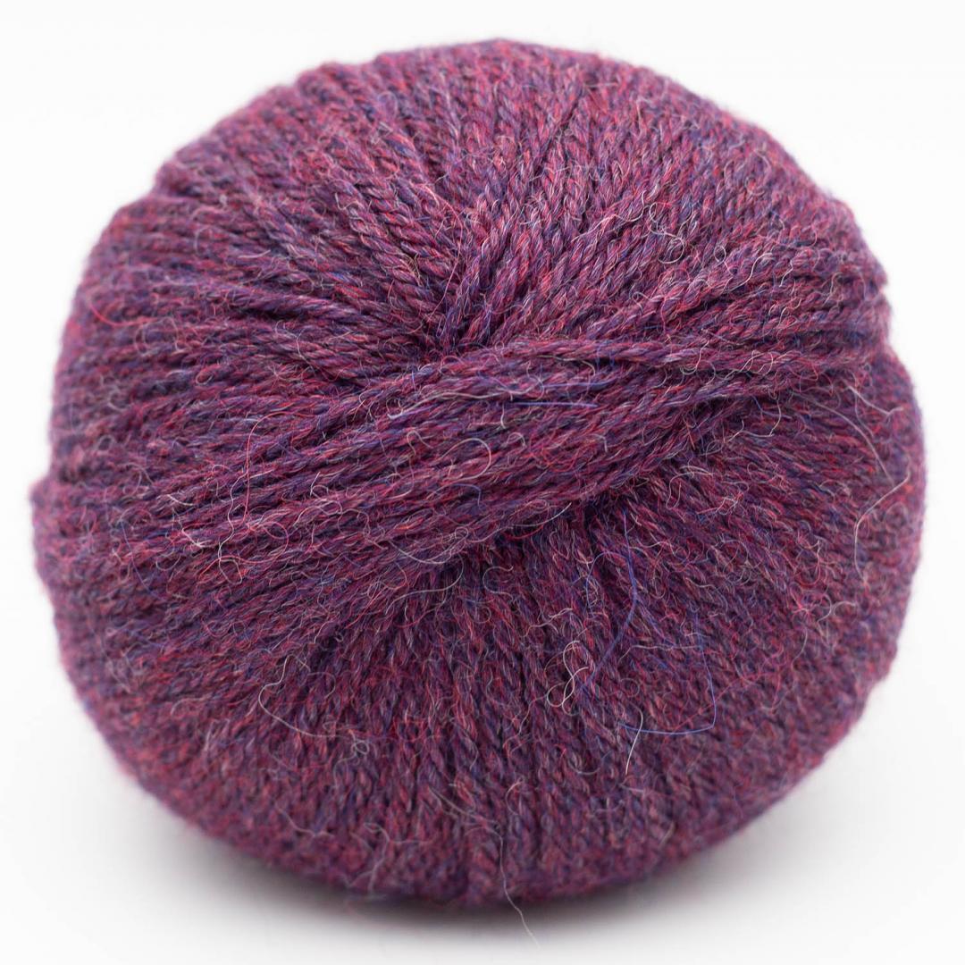 Kremke Soul Wool Baby Alpaca  Beere