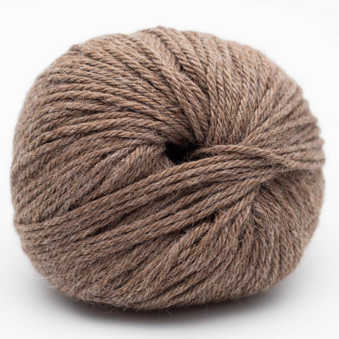 Kremke Soul Wool Baby Alpaca  Light Beige