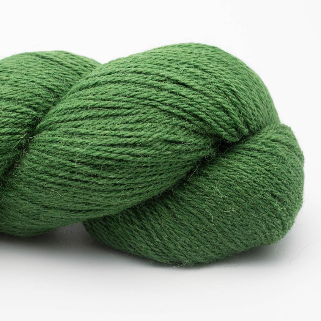 Kremke Soul Wool Alpaca Superfine Fino (100g) meadow_10127
