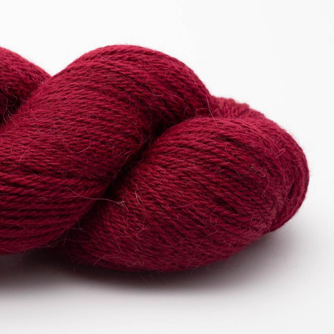 Kremke Soul Wool Alpaca Superfine Fino (100g) brick_10124