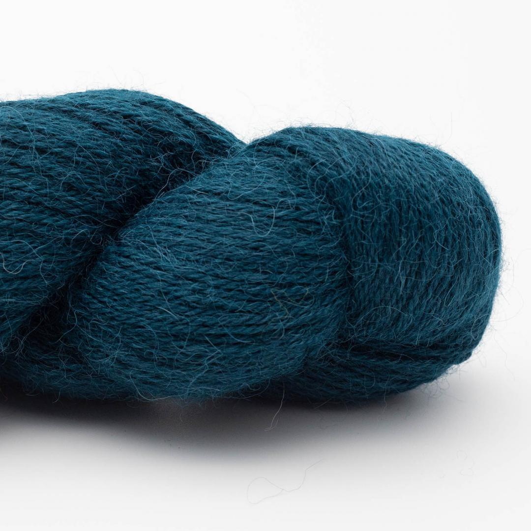 Kremke Soul Wool Alpaca Superfine Fino (100g) forest_10126
