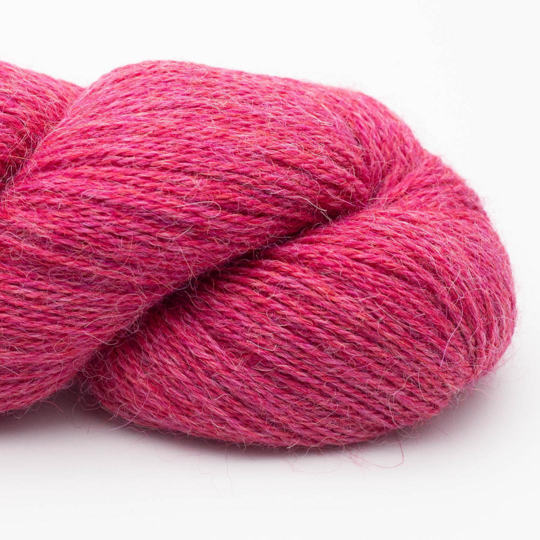 Kremke Soul Wool Alpaca Superfine Fino (100g) Fresias heather