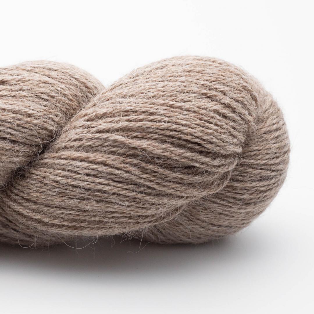 Kremke Soul Wool Alpaca Superfine Fino (100g) beige_10131